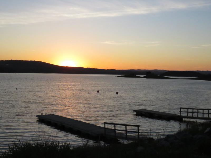 21 Alqueva Dam