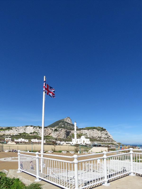 21 Gibraltar