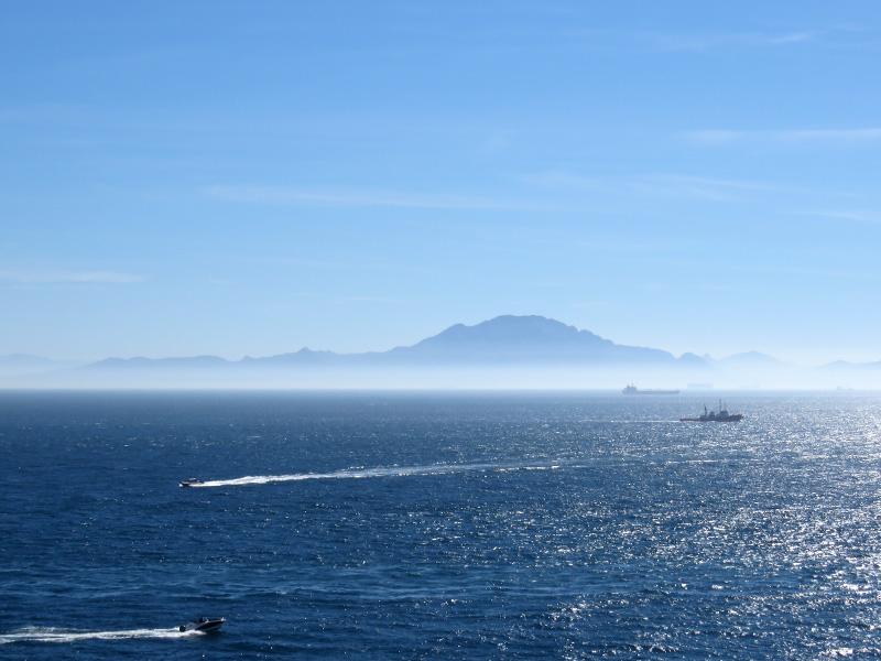 22 Gibraltar