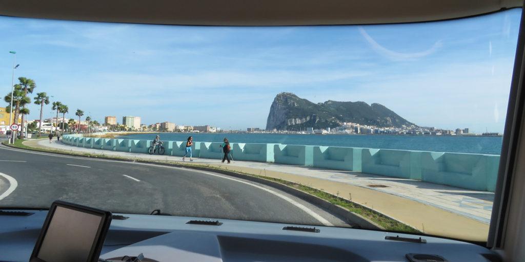 25 Gibraltar
