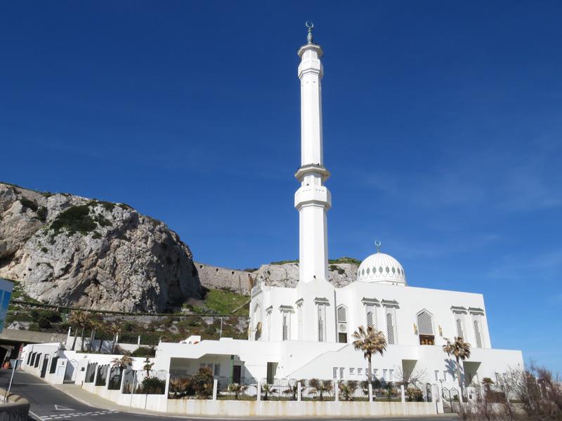 26 Gibraltar