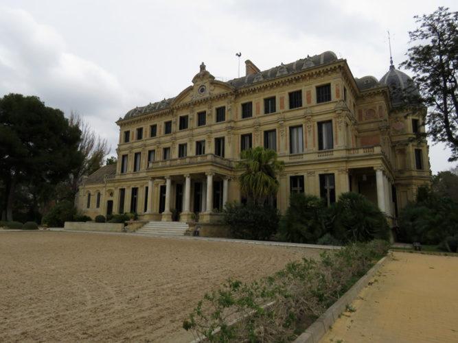 32b Fundacion Real Escuela Andaluza del Arte Escuetre