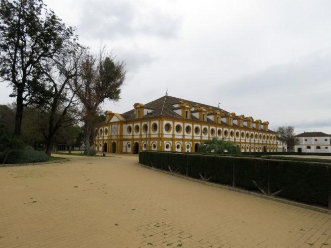 32c Fundacion Real Escuela Andaluza del Arte Escuetre