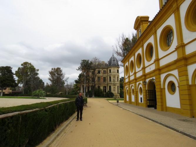 41 Fundacion Real Escuela Andaluza del Arte Escuetre