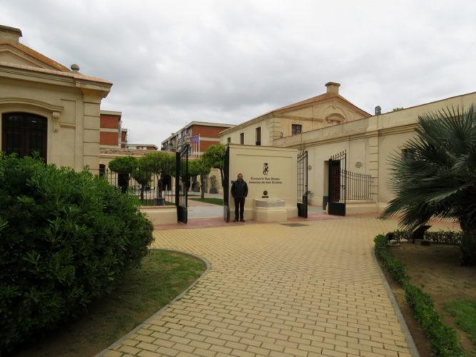 43 Fundacion Real Escuela Andaluza del Arte Escuetre