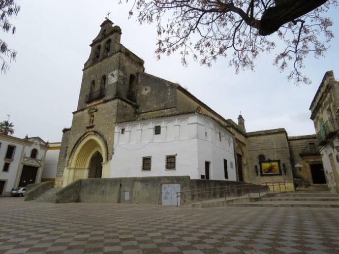 46 Fundacion Real Escuela Andaluza del Arte Escuetre