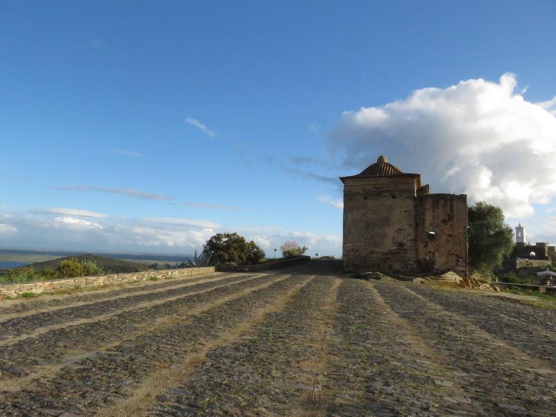 07a Castelo de Monsaraz