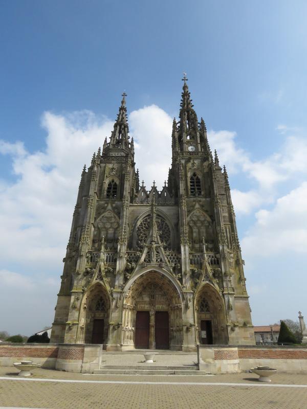 09 Journey to Verdun