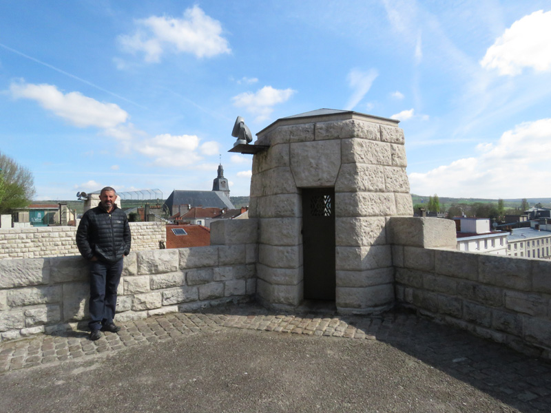 11 Verdun