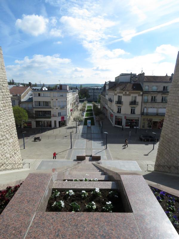 12 Verdun
