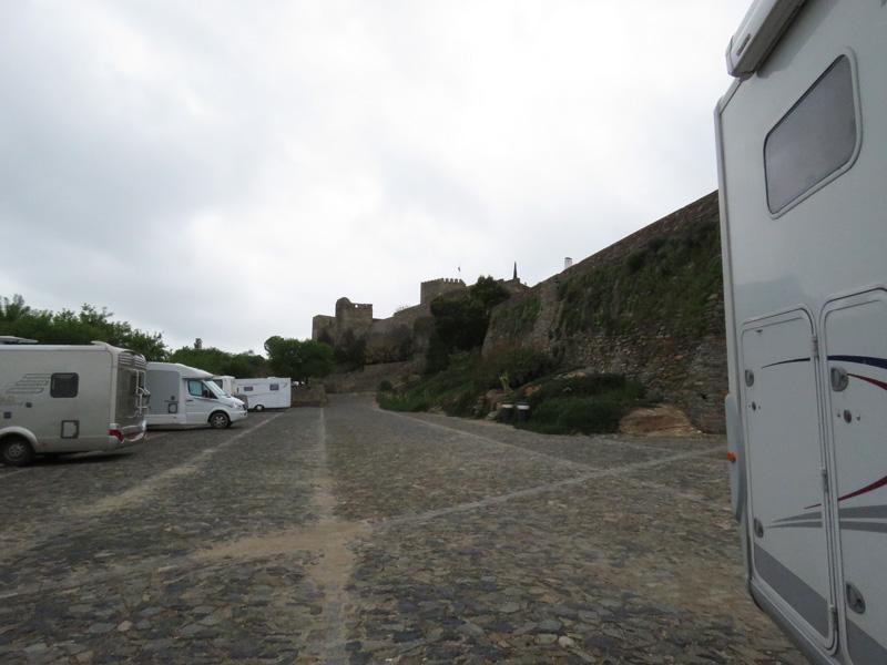 13 Castelo de Monsaraz