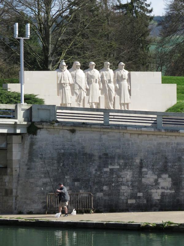 13 Verdun