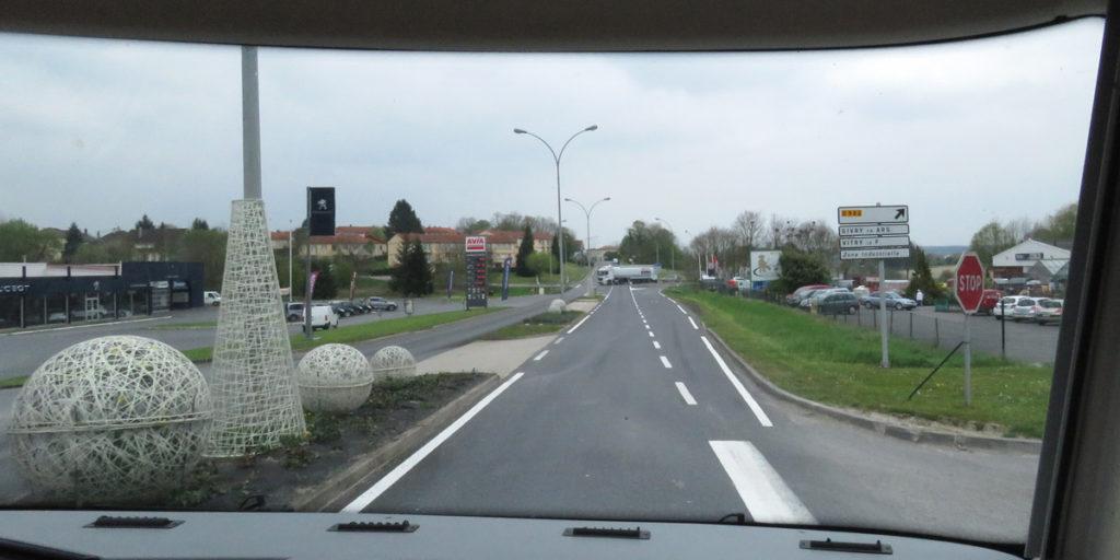 14 Journey to Verdun