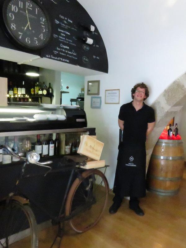 14 Restaurant, Evora