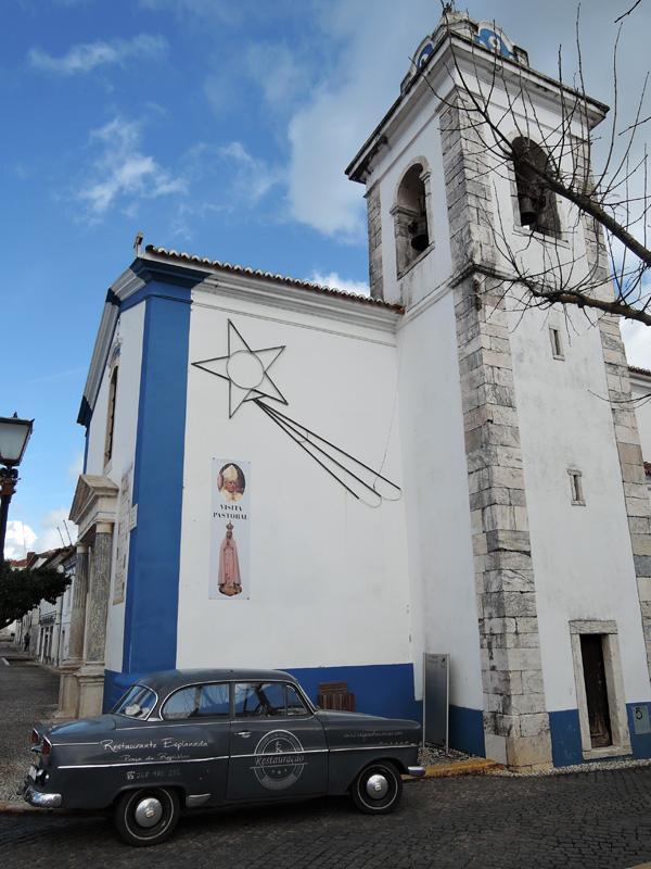 18 Vila Vicosa