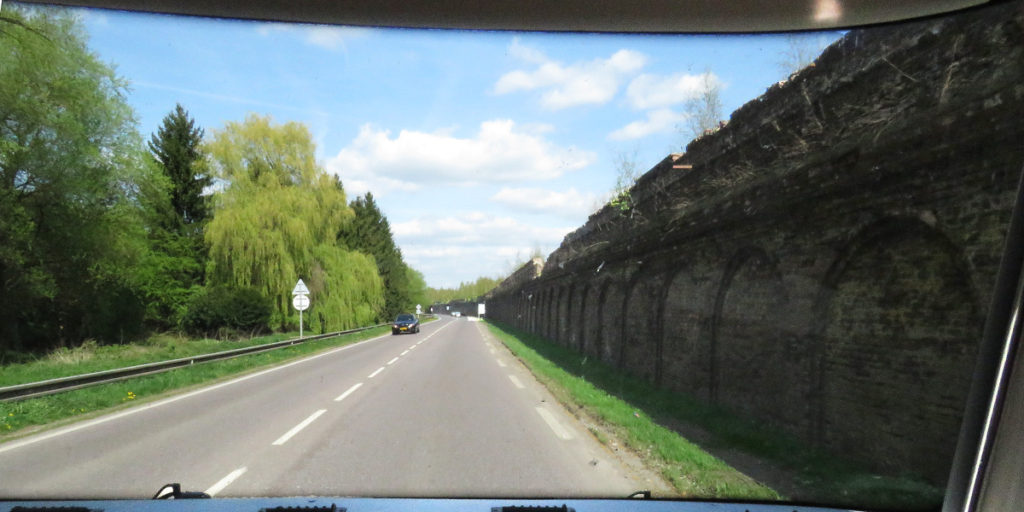 26 Journey to Luxembourg