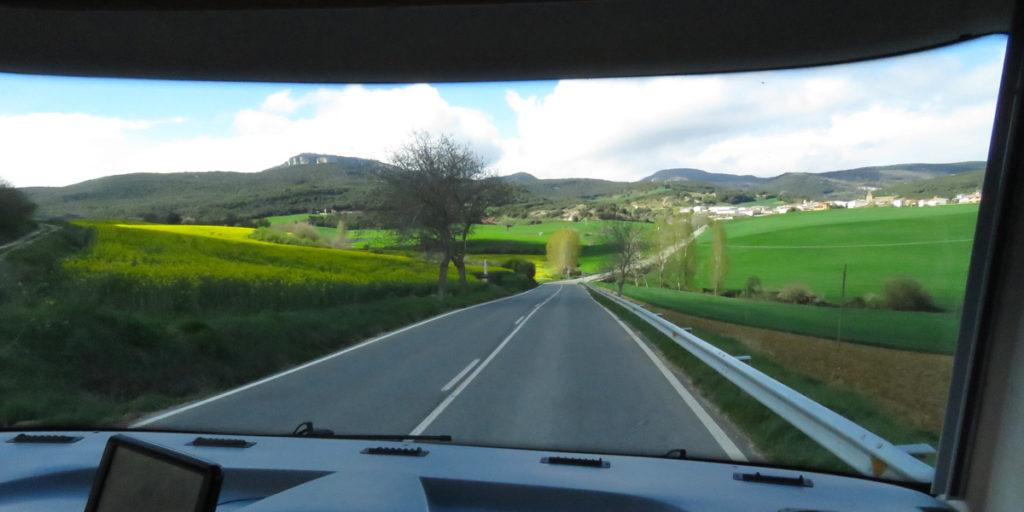 27 Journey to Tolosa