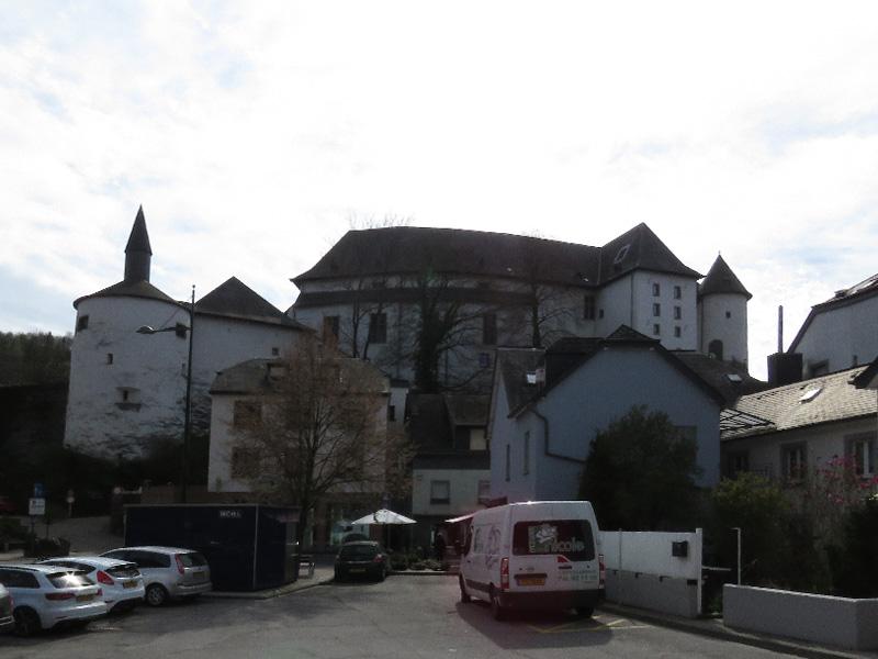 35 Clervaux