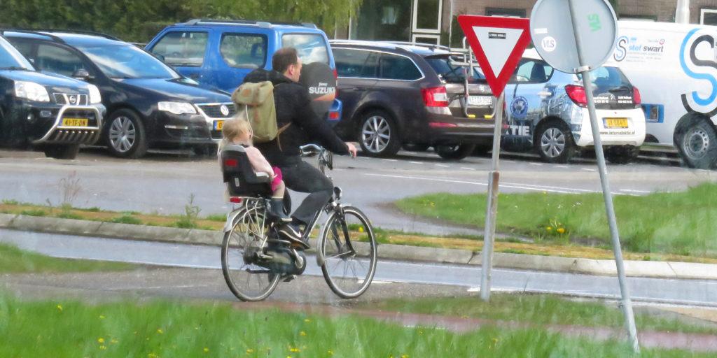 06c Bike ride
