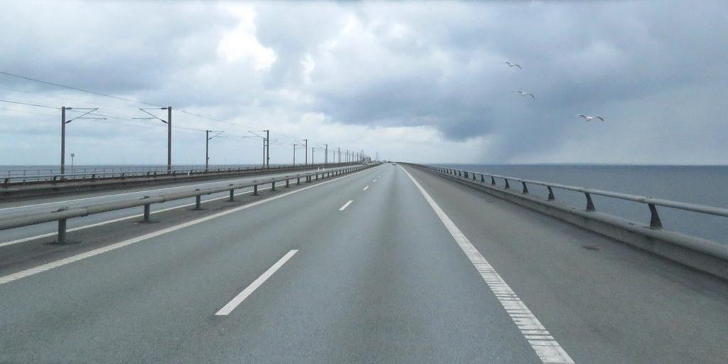 08 Journey to Trelleborg