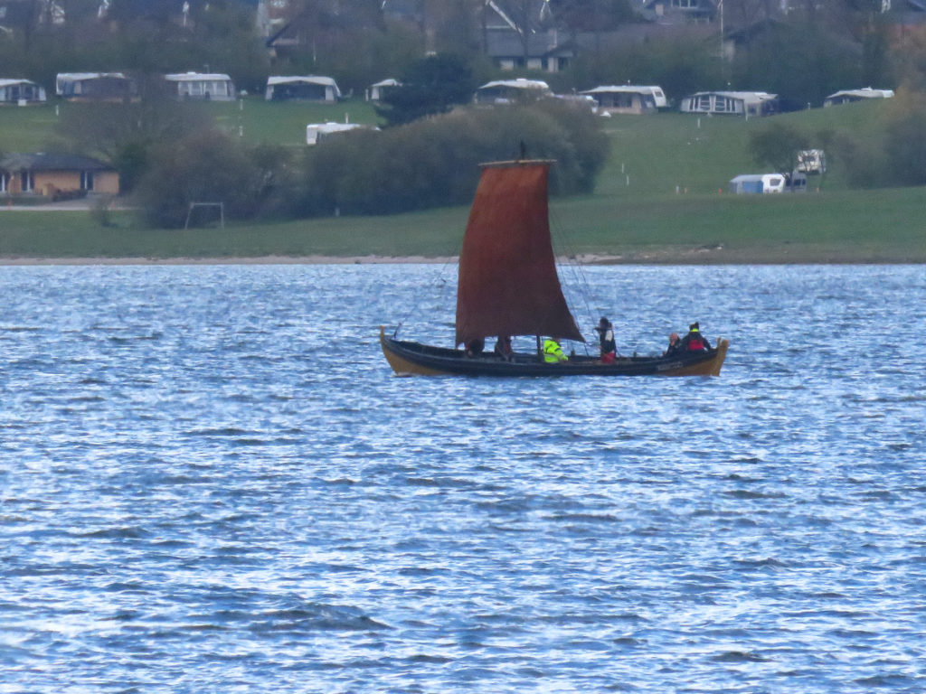 16 Roskilde Viking Ship Museum
