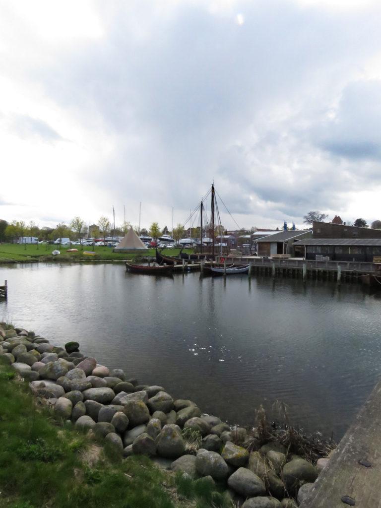 22 Roskilde Viking Ship Museum