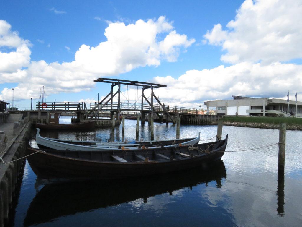 24 Roskilde Viking Ship Museum