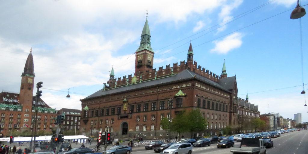 31 Copenhagen