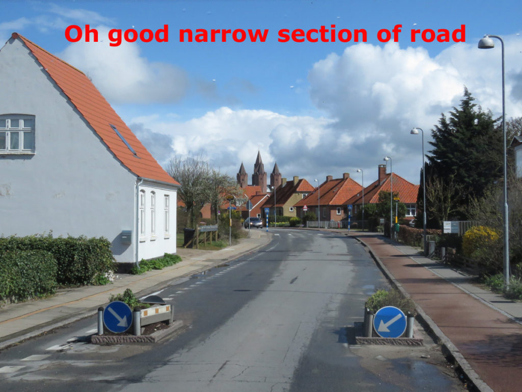 39 Leaving Kalundborg