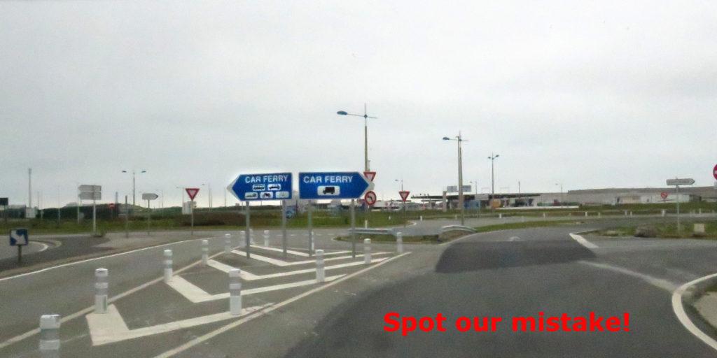 05 Ferry port, Dunkirk