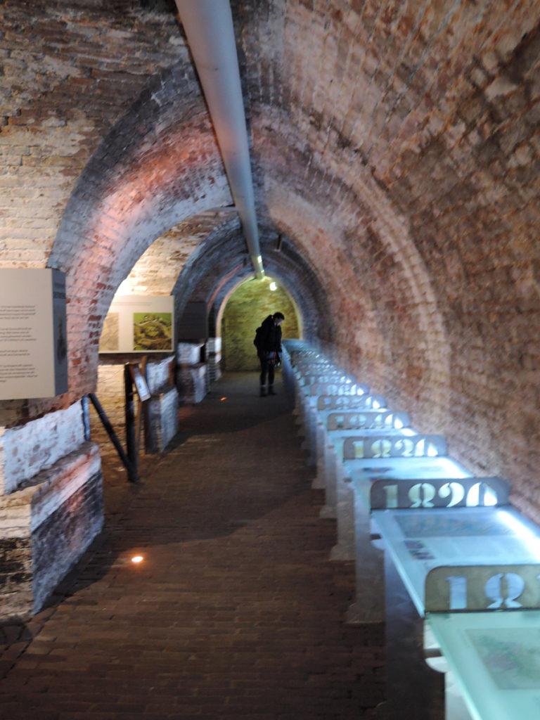 06 Naarden Museum