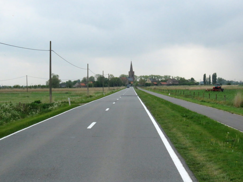 17 Journey to Bergues