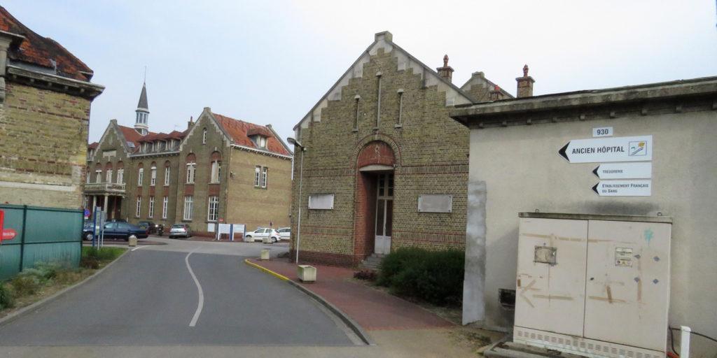 17a Dunkirk